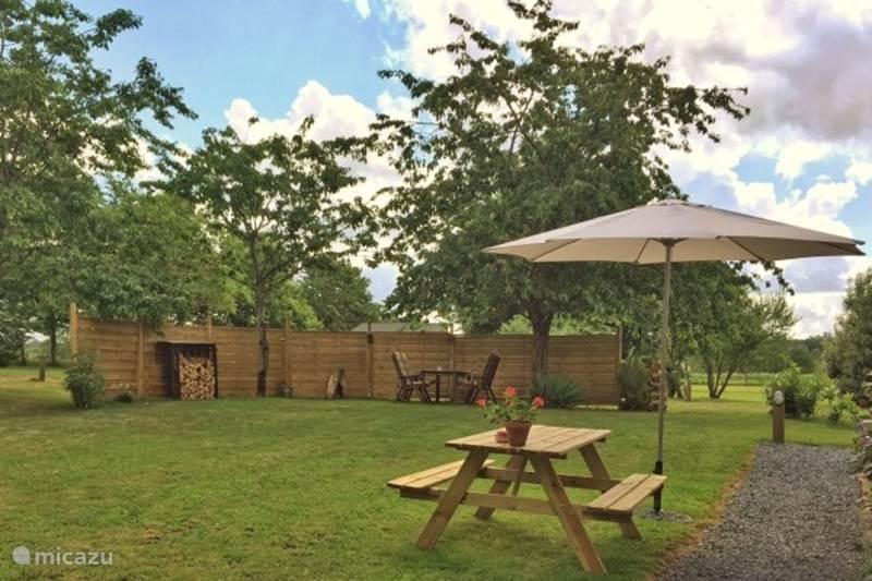 Vacation rental France, Dordogne, Sarlande Terraced House La Porcherie