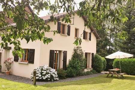 Vakantiehuis Frankrijk, Dordogne, Sarlande geschakelde woning La Porcherie