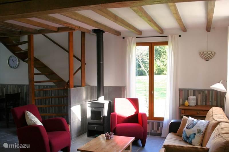 Vakantiehuis Frankrijk, Dordogne, Sarlande Gîte / Cottage La Porcherie