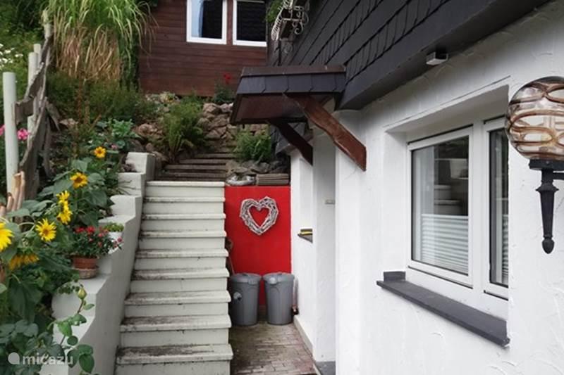 Ferienwohnung Deutschland, Sauerland, Eslohe Ferienhaus Zonnewende van Schaik