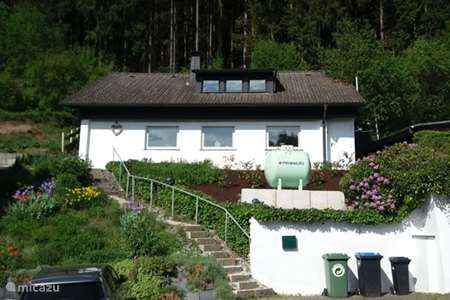Vacation rental Germany, Sauerland, Eslohe holiday house Zonnewende van Schaik