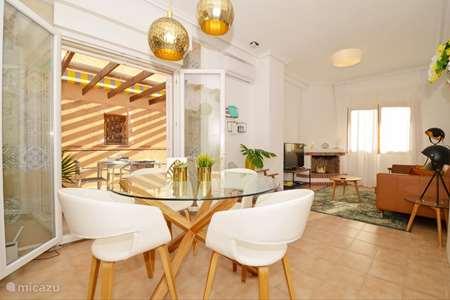 Vakantiehuis Spanje, Costa Blanca, Torrevieja - appartement Punta Prima Pleasure