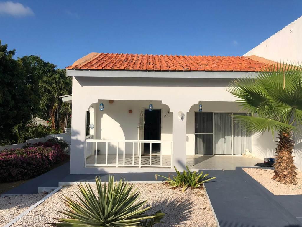 Vacation rental Curaçao, Banda Ariba (East), Spaanse Water - villa Villa Panseiku