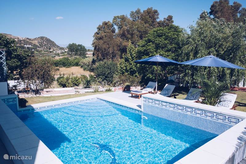 Vakantiehuis Spanje, Andalusië, Alhaurín el Grande Appartement Casa Kiri Sunset appartement 2