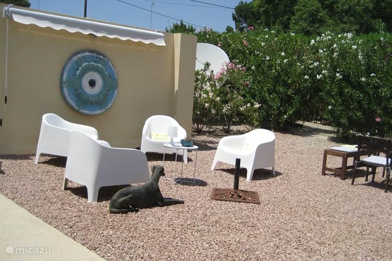 Vacation rental Spain, Valencia, Pedralba Holiday house Casa de Limon