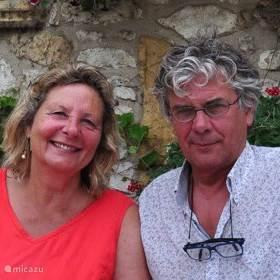 Mieke & Hugo Klaverstijn