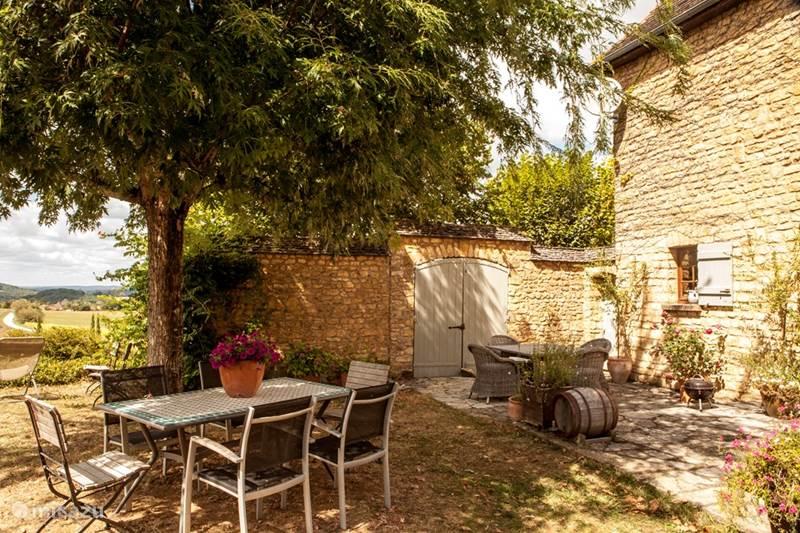 Vacation rental France, Dordogne, Coux-et-Bigaroque Villa Villa Amadeus