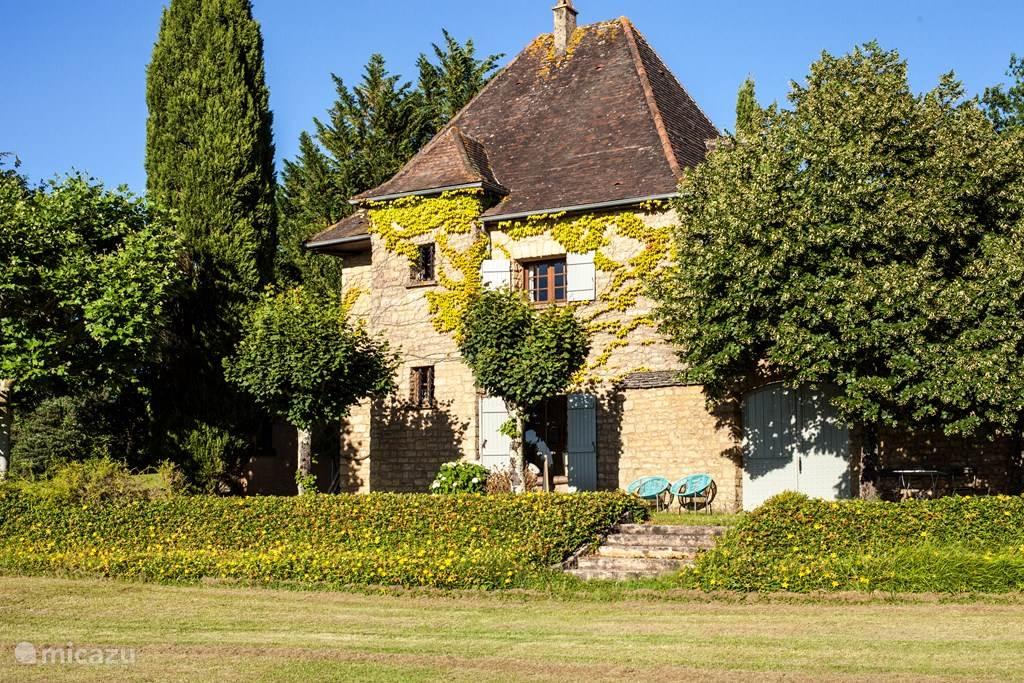 Vakantiehuis Frankrijk, Dordogne, Coux-et-Bigaroque Villa Villa Amadeus