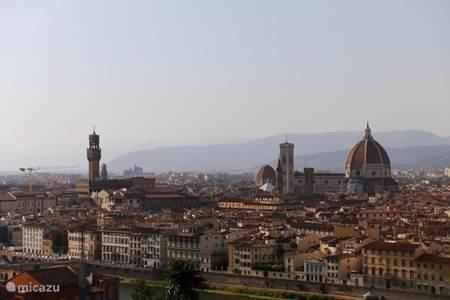 Florence en Rome