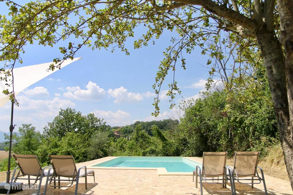 Vakantiehuis Italië, Umbrië, Castiglione Del Lago Villa Notte Chiara