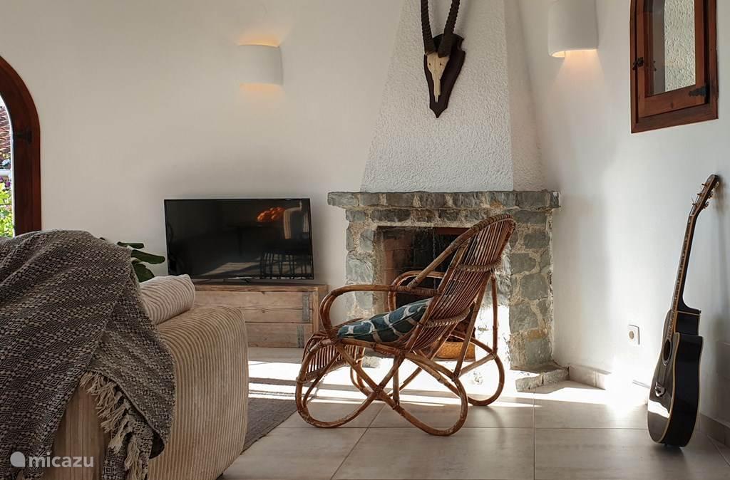 Ferienwohnung Spanien, Costa Blanca, Benissa Ferienhaus Casa Rika