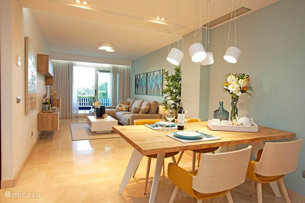 Appartement Moderne Wohnung Floresta Sur 9-1 in Marbella Elviria ...