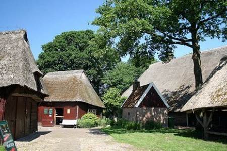 Openluchtmuseum Orvelte
