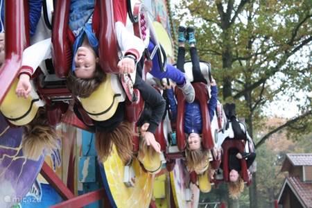 Attractiepark Drouwenerzand/Gasselte