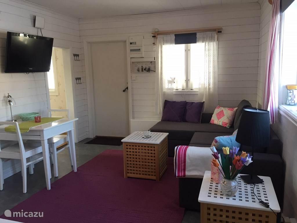Vakantiehuis Zweden, Jämtland, Hammarstrand Vakantiehuis Stuga/villa Hammarstrand