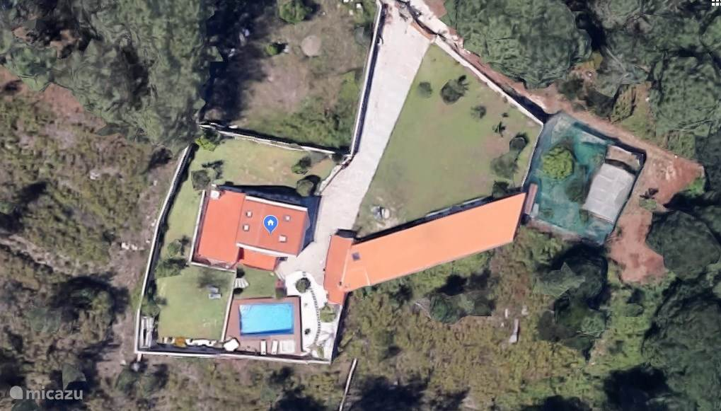 Prachtig vakantiehuis in 'El Grove', zuid Galicie
