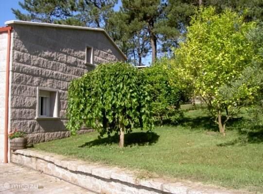 Vakantiehuis Spanje, Galicië, El Grove Villa Villa Cuesta