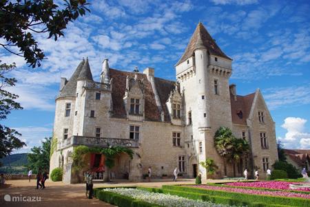 Castle Les Milandes