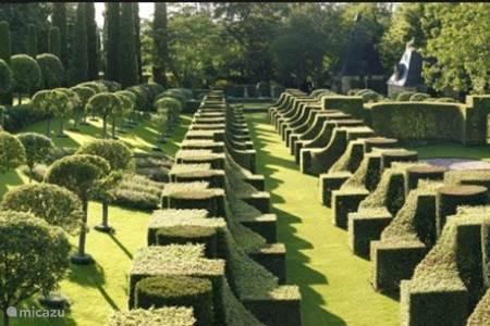 Gardens of Eyrignac