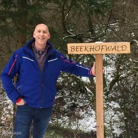 Jan Beekhof