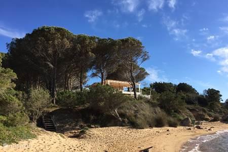 Nikki Beach on Cala Ginepro