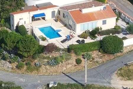 Vakantiehuis Frankrijk, Aude, Pouzols-Minervois – villa Mon Chez Moi