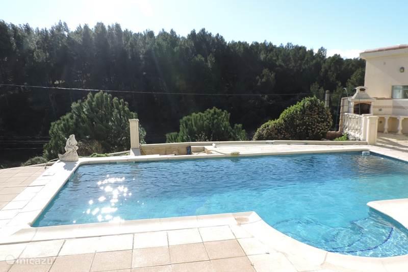 Vakantiehuis Frankrijk, Aude, Pouzols-Minervois Villa Mon Chez Moi