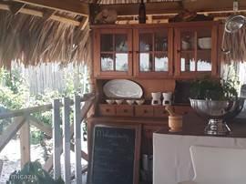 deel restaurant