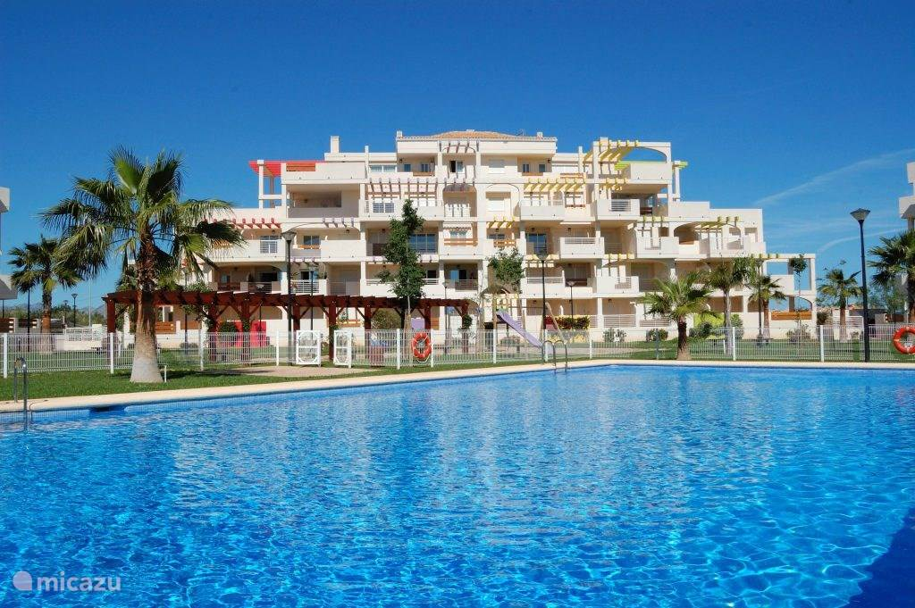 Vakantiehuis Spanje, Costa Blanca, Dénia appartement Playa sol 2 Denia