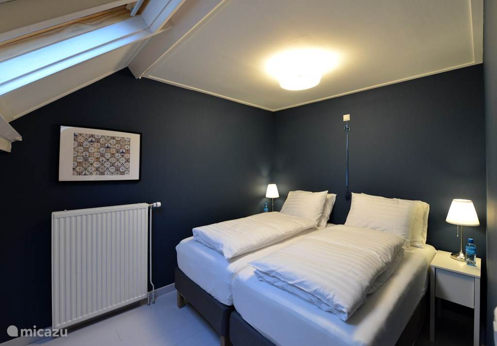 Vakantiehuis Nederland, Gelderland, Buren Geschakelde woning Huisje in Buren