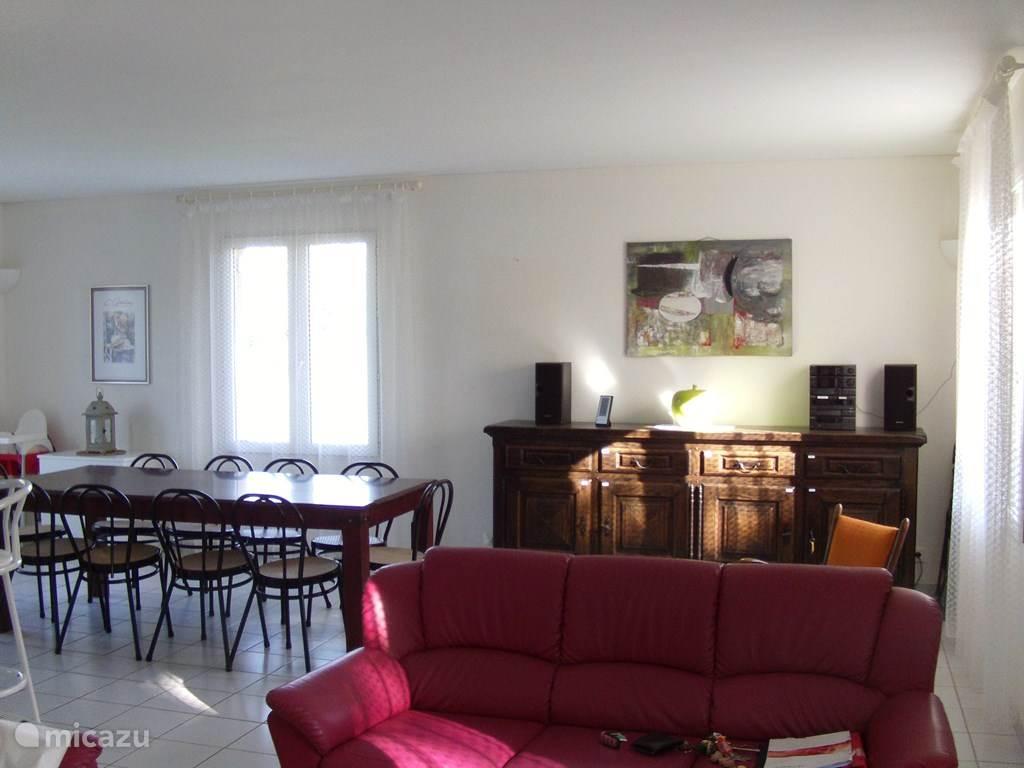 Vakantiehuis Frankrijk, Dordogne, Montayral Villa Villasaumon