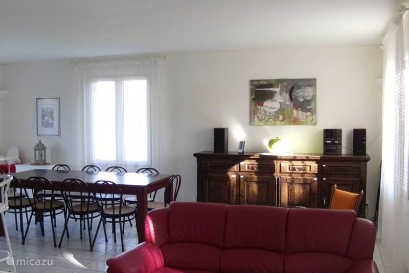 Vakantiehuis Frankrijk, Lot-et-Garonne, Montayral Villa Villasaumon