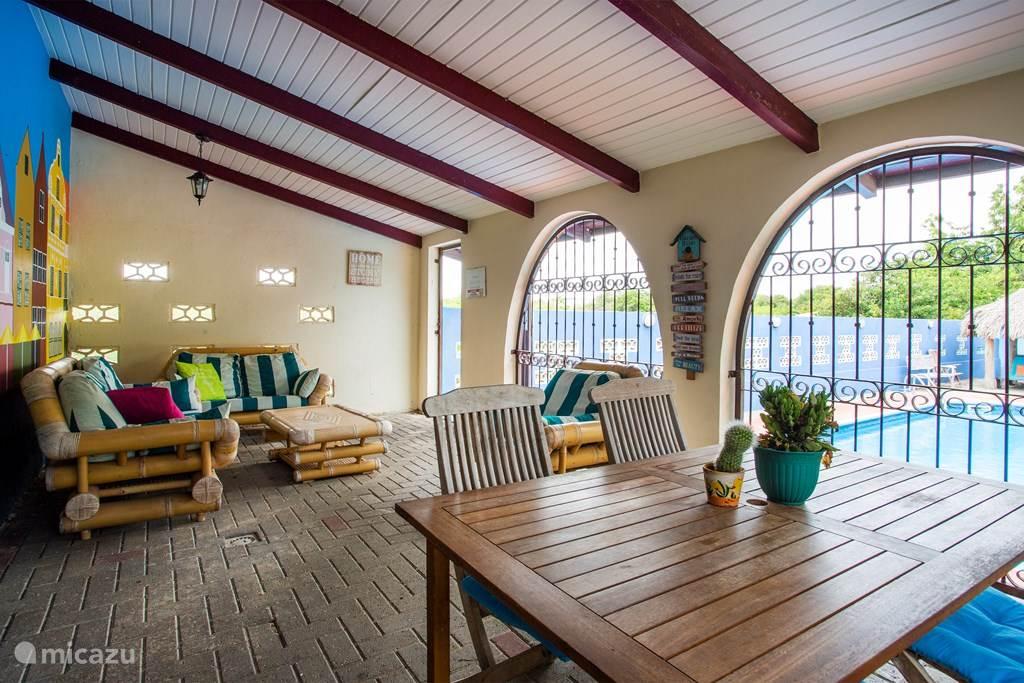 Vakantiehuis Curaçao, Curacao-Midden, Toni Kunchi Bed & Breakfast B&B Toni Kunchi Comfort Room