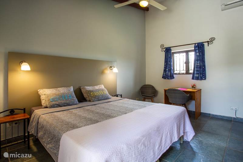 Vacation rental Curaçao, Curacao-Middle, Toni Kunchi Bed & Breakfast Bed & Breakfast Toni Kunchi Comfort