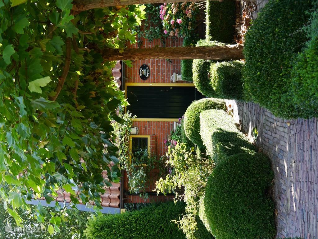 Vakantiehuis Nederland, Groningen, Opende Pension / Guesthouse Suyder-end