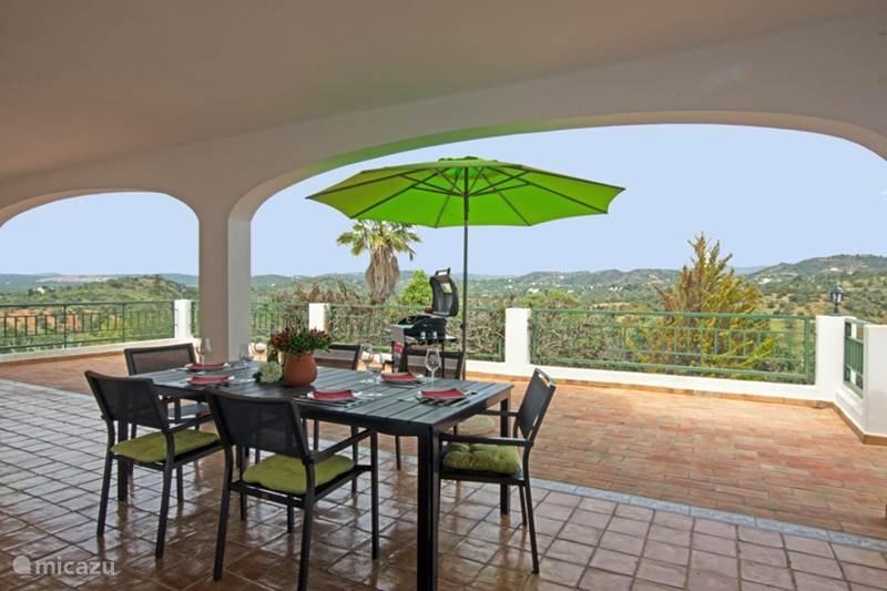 Vakantiehuis Portugal, Algarve, Santa Catarina da Fonte do Bispo Villa CasaMeta