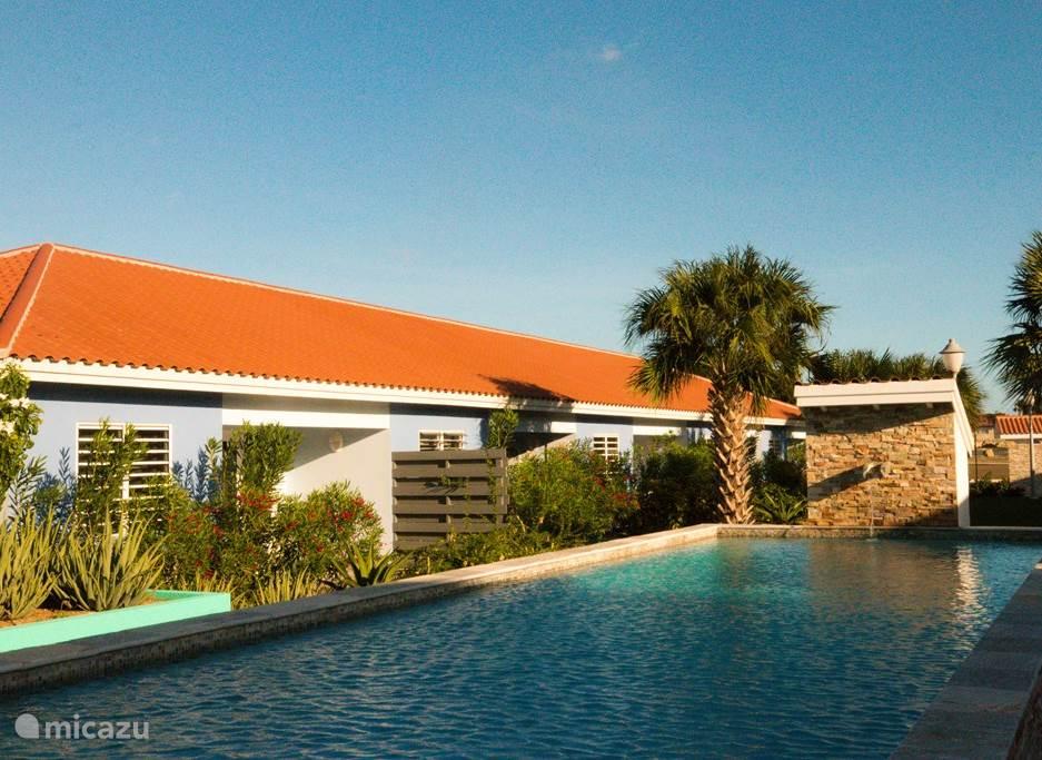 Vacation rental Curaçao, Curacao-Middle, Blue Bay Apartment Casa Marbella