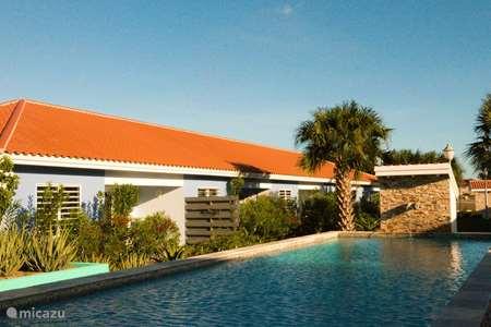 Vakantiehuis Curaçao, Curacao-Midden, Blue Bay appartement Casa Marbella
