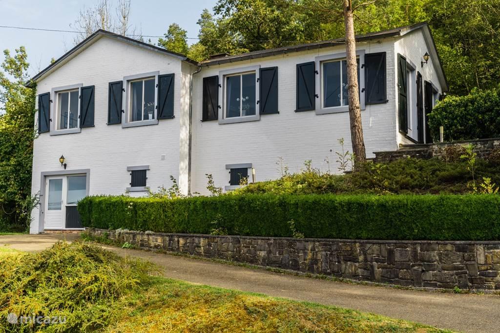 Vakantiehuis België, Ardennen, Bomal-sur-Ourthe villa Villa Beau Blanc