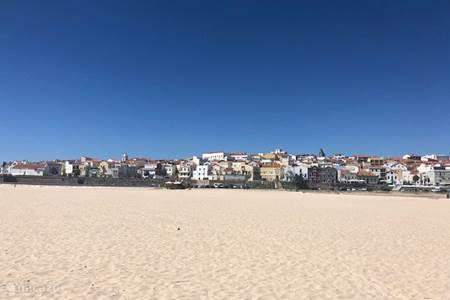 Het prachtige brede strand