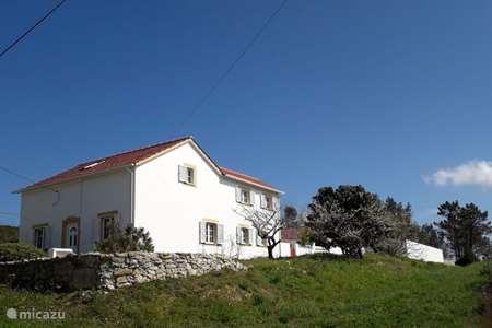 Vakantiehuis Portugal, Costa de Prata, Figueira da Foz finca Quinta Bogesi