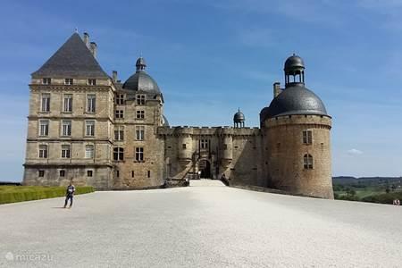 Chateau Hautefort