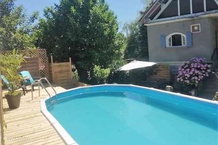 Vacation rental France, Dordogne, Fossemagne holiday house Domaine le manoir