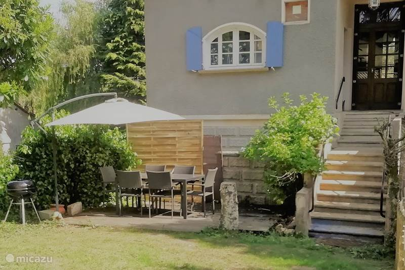 Vacation rental France, Dordogne, Fossemagne Holiday house Domaine le manoir