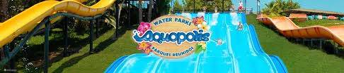 Waterpark Aquapolis