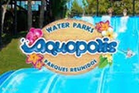 Waterpark Aquapolis