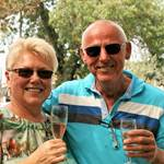 Hans & Hanneke Oskam