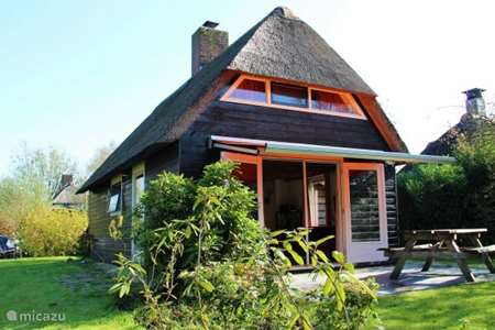 Vakantiehuis Nederland, Overijssel, Giethoorn - vakantiehuis VanOns