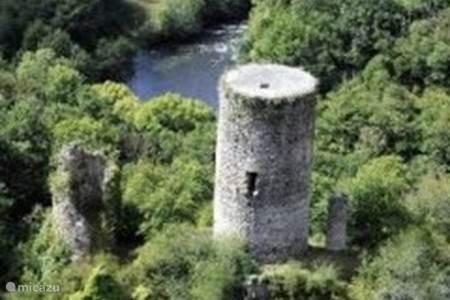 Chateau de L'Ours