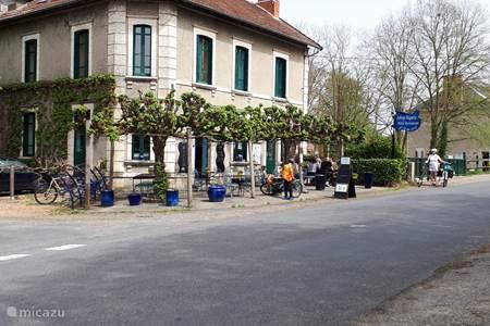 Restaurant in Audes